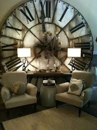 giant clock - Google Search