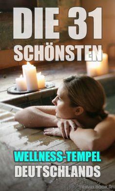 Was gibt es Schöneres, als an kalten Wintertagen in eine Welt von Wärme, Duft und wohltuender Pflege einzutauchen? Saunieren, Baden, Entspannen und Verwöhnen lassen – TRAVELBOOK zeigt, wo das in Deutschland am besten geht und hat 31 Wellness-Tempel im ganzen Land herausgesucht: http://www.travelbook.de/deutschland/Auszeit-vom-Schmuddelwetter-Well-Yes-172765.html