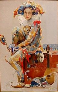 sedgrand:    (via art)  Victor Sinofkin