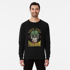 't-shirt my hero academia yanki ' Lightweight Sweatshirt by fingercrossed Summer Design, Re Zero, Pullover, Best Dad, Funny Shirts, Chiffon Tops, Cool Girl, Vintage Inspired, Vintage Style