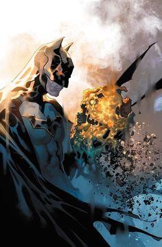 Batman by Yasmine Putri
