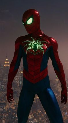 pictures about PlayStation including gamer shots and to see where VR is going, is VR here to stay as a gaming console or is it commercial. Marvel Comics, Hq Marvel, Marvel Comic Universe, Marvel Heroes, Marvel Cinematic, Spiderman Suits, Spiderman Movie, Spiderman Spider, Amazing Spiderman