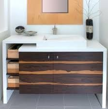 Image result for concrete bathroom sink