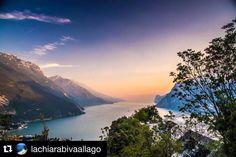 #Repost @lachiarabivaallago with @repostapp. ・・・ Buongiorno mondo!  Giro dei forti del Monte Brione | Sentiero dell…