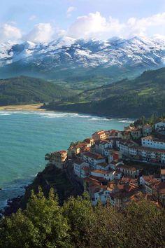 20 lugares para perderse en Asturias - elcomercio.es