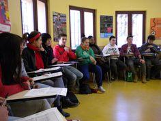 Presentación del curso. 8 de marzo de 2014.