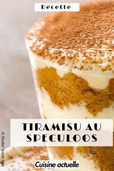 This tiramisu cake is a dessert lover's dream Tiramisu Cake Basic Cheesecake, Cheesecake Mousse Recipe, Turtle Cheesecake Recipes, Tiramisu Cheesecake, Easy Apple Cake, Fresh Apple Cake, Speculoos Recipe, Dessert Thermomix, Jewish Apple Cakes