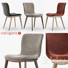 Calligaris Annie chair