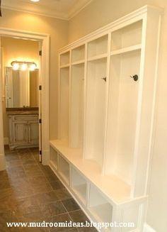 Mudroom Ideas,Mudroom Design: Mudroom furniture plans
