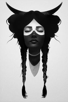 Windway Warrior Clear Acrylic Box by Ruben Ireland - 4 X 4 X 3 Digital Portrait, Portrait Art, Character Art, Character Design, Painter Artist, Desenho Tattoo, Illustration, Belle Photo, Art Sketches