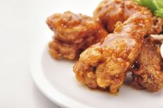 8 Sinfully Delicious Chicken Wing Recipes For Super Bowl Weekend