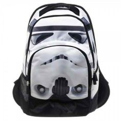 Gamerzoutlet.com - Star Wars Storm Trooper Collectible Backpack, $54.25 (http://www.gamerzoutlet.com/star-wars-storm-trooper-collectible-backpack/)