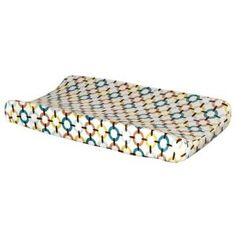 Graco Velour Changing Pad Cover
