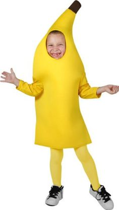 Banana Costumes   Best Halloween Costumes & Decor