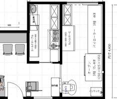 カフェ ベーカリーの厨房設計 2020 厨房 設計 厨房 カフェ