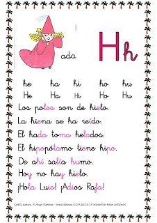 ESOS LOCOS BAJITOS DE INFANTIL: CARTILLA DE LECTURA Teaching Spanish, Teaching Resources, Handwriting Worksheets For Kids, Teachers Corner, Spanish 1, Spanish Language, Phonics, Homeschool, Poems