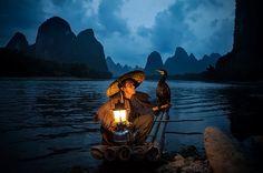 Fishing the Li by Michael Steverson