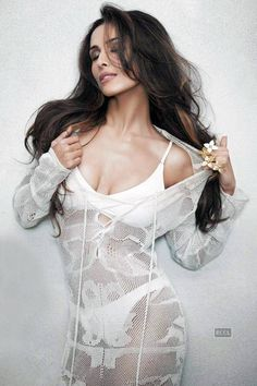 Prettiest Desi Shemale in see through white outfit.