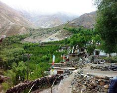 Exploring Kinnaur in the Trans-Himalaya #travel #trips #Road #Girl