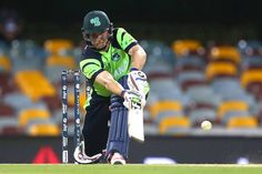 Ireland vs UAE, 16th Match, Pool B Gary Wilson scored a match-winning 69-ball 80 to propel Ireland to a two-wicket win.