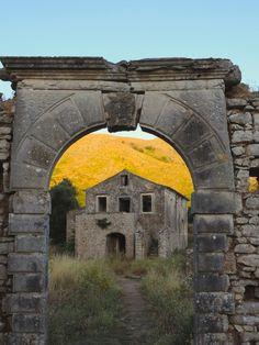 Old Perithia Corfu's Oldest Village - Corfu - Beoordelingen van Old Perithia Corfu's Oldest Village - TripAdvisor