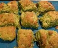 Recipe Spinach & Feta Scones by Thermomixin' Kitchen Vixen - Recipe of category Baking - savoury