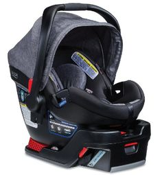 Britax B-Safe 35 Elite Infant Car Seat – Vibe