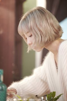Read Kim Taeyeon : Love for Me is. [ END ] ✓ by catchdream__ss (serenity) with reads. Walaupun FF ini uda. Sooyoung, Snsd, Seohyun, Taeyeon Rain, Kim Hyoyeon, Taeyeon Short Hair, Taeyeon Wallpapers, Korean Girl, Asian Girl