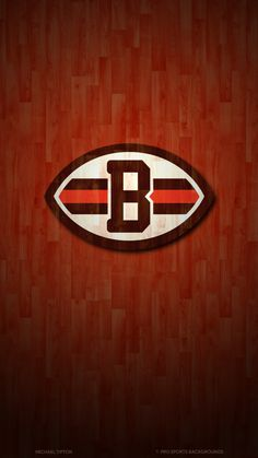 PSB has the latest schedule wallpapers for the Cleveland Browns. Backgrounds are in high resolution and are available for iPhone, Android, Mac, and PC. Cleveland Browns Wallpaper, Cleveland Browns Logo, Cleveland Rocks, Team Wallpaper, Brown Wallpaper, Cleveland Tattoo, New York Football, Odell Beckham Jr, Football Memes