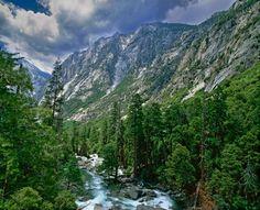 Cedar Grove, Kings Canyon National Park