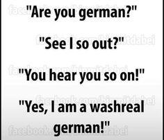 Deutsch oder Englisch oder doch Denglisch.