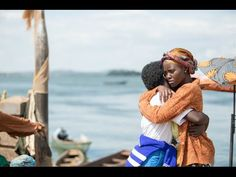 Lupita Nyong'o no trailer do filme 'Queen of Katwe' - Cinema BH