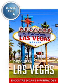 Descubra Las Vegas