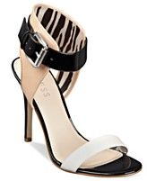 GUESS Women's Shoes, Heshialy Sandals; Macy's