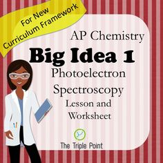 Ap chemistry question of the day is about alpha particles find out ap chemistry big idea 1 photoelectron spectroscopy electron configuration fandeluxe Image collections