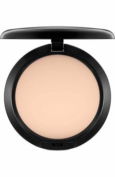 Free shipping and returns on MAC Studio Tech at Nordstrom.com. What it is: A tri-system blend of water, emollients and powder that glides on as a soft, creamy emulsion.Who it's for: Anyone with any skin type who wants a natural matte finish.What it does: The innovative formula provides a full range of coverage, allowing for true-to-skin shading from very light to very dark in a natural matte, powder-perfect finish. Light-diffusing properties soften lines to create a fresh, flawless textur...