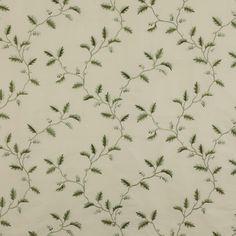 Oakham Fabric - Cowtan Design Library