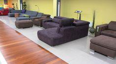 Fotogalerie - Showroom Brno - Sofaland Showroom, Couch, Furniture, Home Decor, Homemade Home Decor, Sofa, Couches, Home Furnishings, Sofas