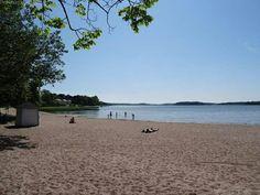 Ekenas Beach, Water, Outdoor, Finland, Gripe Water, Outdoors, The Beach, Beaches, Outdoor Games