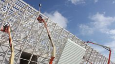 Obras da Arena Corinthians registram avanço de mais de 75%