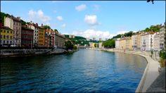 Visite de Lyon #1