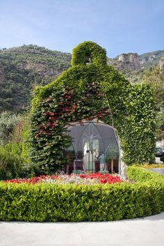 Oh, the Places I Go!  - Il San Pietro di Positano