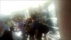 Mercedes Benz LO-915 Metalpar Pucara 10 Vía Láctea 010 Patente: FX-RL 76 en Mall Plaza del Trébol, hacia Talcahuano.  Camión Volkswagen Porta Contenedor con Grúa Basurero, sacando contenedor basurero del Supermercado Santa Isabel, en Mall Plaza del Trébol.  Almuerzo en Pronto Copec Mall Plaza del Trébol: 1) Tremendo churrasco italiano (churrasco, palta, tomate sin mayonesa) 2) 3 Empanadas fritas de queso 3) Papas fritas grandes 4) Coca-cola 5) Top (masa de hoja rellena con chocolate) 6)…