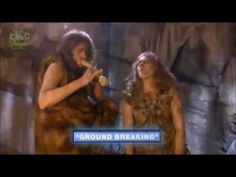 Horrible Histories - Stone age Music