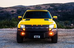 2010-2014 F-150 Raptor SVT 6.2L / VelociRaptor 600 Supercharger. 600bhp @ 5,700rpm, 0-60mph: 5.2sec, 1/4mile: 13.6 @ 103mph, 110mph, Upgrade: 2.3L Super-Charger, High Flow Air Induction, Fuel Injector Upgrade, HPE Engine Management Calibration, Chassis Dyno Tuning & Road Testing, Ser. # Dash & Engine Plaques, Hennessey & VelociRaptor Exterior Badging, Hennessey Embroidered Headrests, Add. Upgrades: HPE Air Induction System, Exterior Lighting.