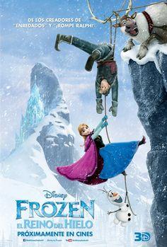 Frozen El reino del hielo (2013) [TS SCREENER][Castellano MiC DubbeD HQ][Animacion]   iBMYLVzqZSkMx