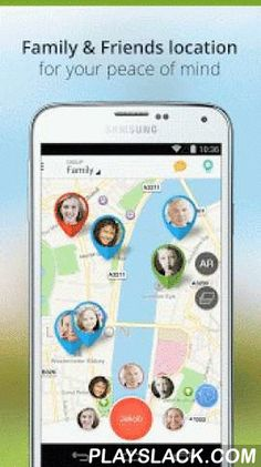 Family Locator - GPS Tracker  Android App - playslack.com ,  Family Locator – GPS Phone tracker app lets your family be in touch and stay connected with your friends anytime.✓ See the real-time location of your family & friends✓ Share free messages with your family and kids finder app✓ In need send/receive SOS with exact location✓ Get notification, when your kid reaches destination✓Mark safe zones such as school, or home on the map✓Create your own groups in the app (of your kids…