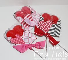 Lollipop Envelopes_020613 by tinahale38 - Cards and Paper Crafts at Splitcoaststampers