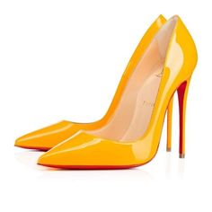 Souliers - So Kate Vernis - Christian Louboutin
