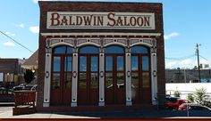 Baldwin Saloon The Is A Favorite Restaurant And Gathering Place In Dalles Oregon We Make Everything From Scratch Breads